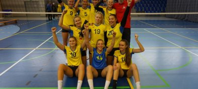 Lokomotiva Plzeň - BVC Chodov