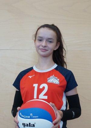 Hromádková Adéla