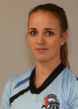 Paroubková Lucie