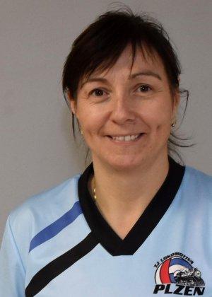 Petríková Olga