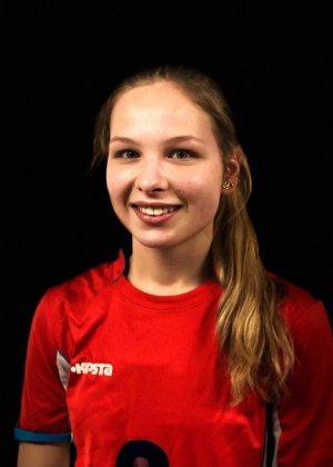 Volková Lucie